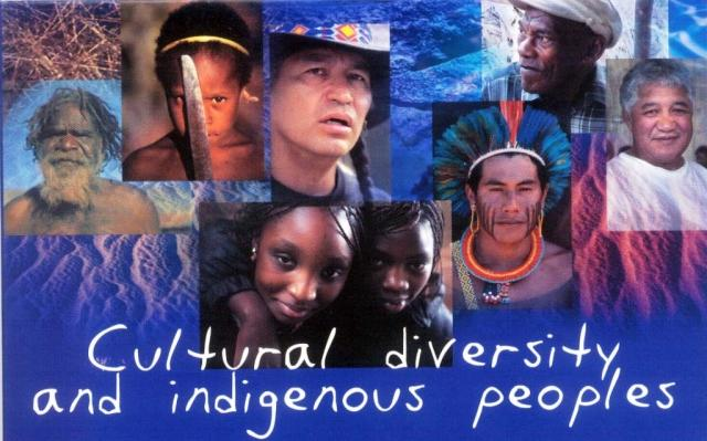 Indigenous People And Culture
