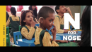 N for Nose – State of the Education Report for India 2019: Children with Disabilities